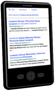 lawyer marketing, personal injury leads, personal injury ads, personal injury lawyer advertising