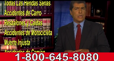 2. Attorney Ad in Spanish